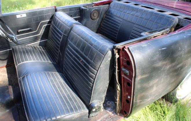For sale - 1964 Studebaker Daytona convertible cabriolet RHD Australia (66).jpg