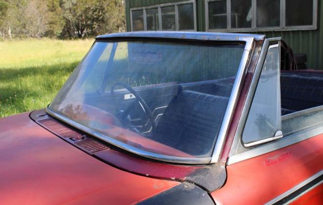 For sale - 1964 Studebaker Daytona convertible cabriolet RHD Australia (67).jpg