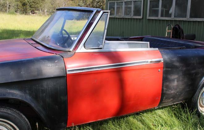 For sale - 1964 Studebaker Daytona convertible cabriolet RHD Australia (68).jpg