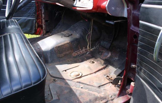 For sale - 1964 Studebaker Daytona convertible cabriolet RHD Australia (89).jpg