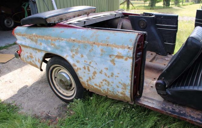 For sale - 1964 Studebaker Daytona convertible cabriolet RHD Australia (91).jpg