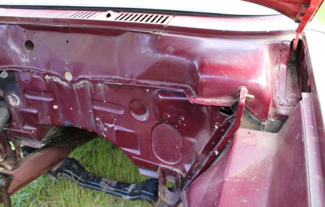 For sale - 1964 Studebaker Daytona convertible cabriolet RHD Australia (94).jpg