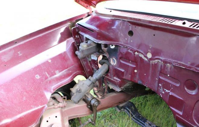 For sale - 1964 Studebaker Daytona convertible cabriolet RHD Australia (95).jpg