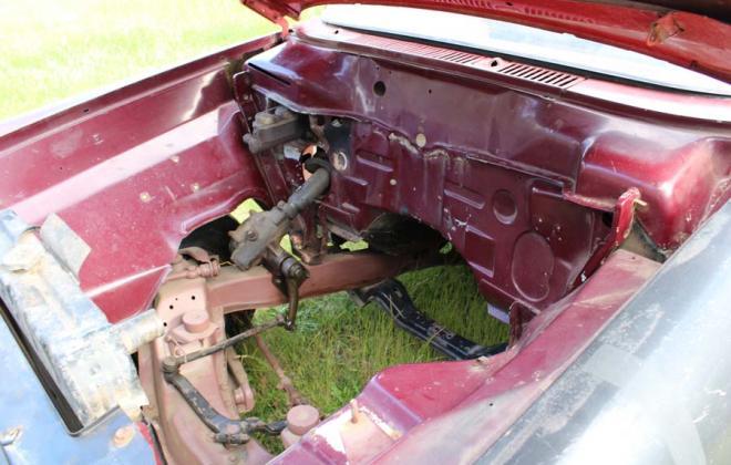 For sale - 1964 Studebaker Daytona convertible cabriolet RHD Australia (96).jpg