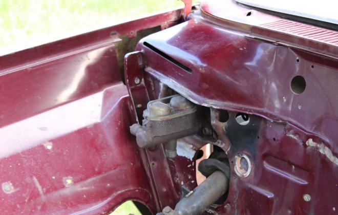 For sale - 1964 Studebaker Daytona convertible cabriolet RHD Australia (97).jpg