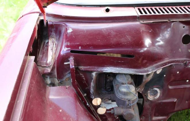 For sale - 1964 Studebaker Daytona convertible cabriolet RHD Australia (98).jpg