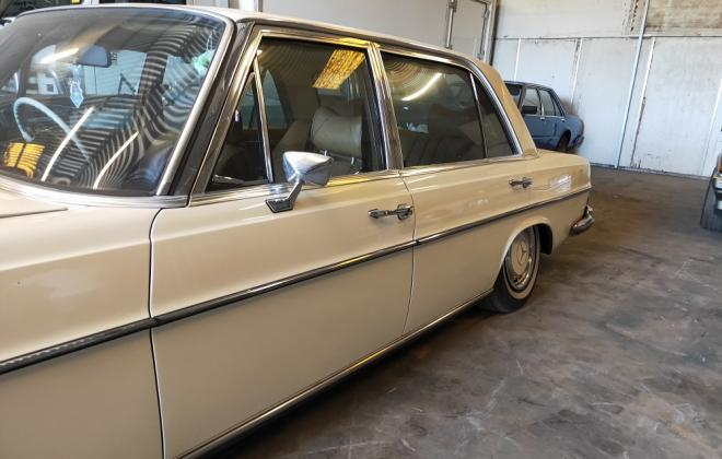 For sale - 1969 Mercedes 300SEL 6.3 Sedan White Australia RHD W108 W109(6).jpg