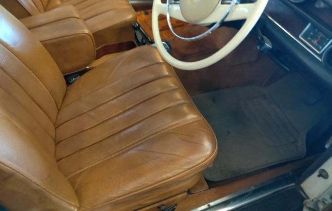 For sale - 1969 Mercedes 300SEL 6.3 tan trim images  (15).jpg
