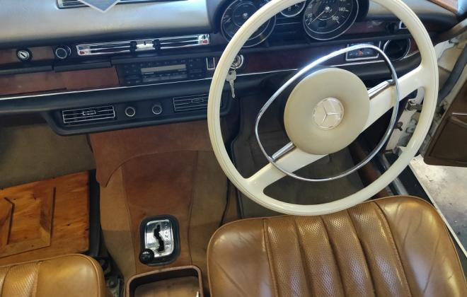 For sale - 1969 Mercedes 300SEL 6.3 tan trim images  (4).jpg