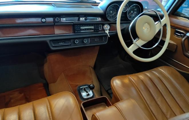 For sale - 1969 Mercedes 300SEL 6.3 tan trim images  (5).jpg