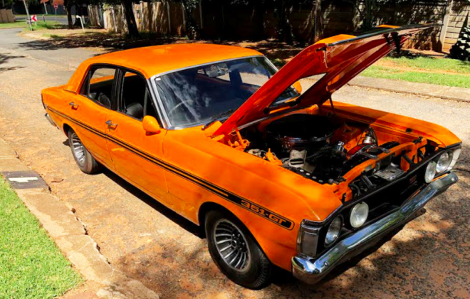 For sale - 1972 Ford Fairmont GT in SOuth Africa originally Fern Green (3).png
