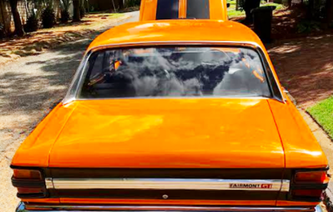 For sale - 1972 Ford Fairmont GT in SOuth Africa originally Fern Greene (f2).png