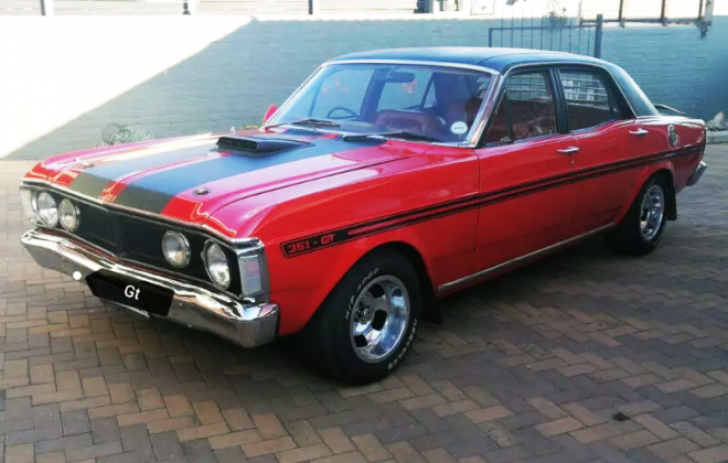 For sale - 1972 Peri Peri Red Ford Fairmont GT South Africa restored V8 351(1).png