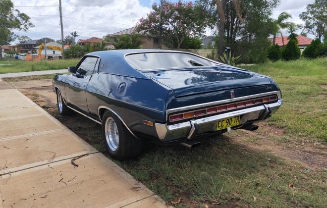 For sale - 1973 Australian Ford Landau Coupe Nightmist Blue images (2).jpg