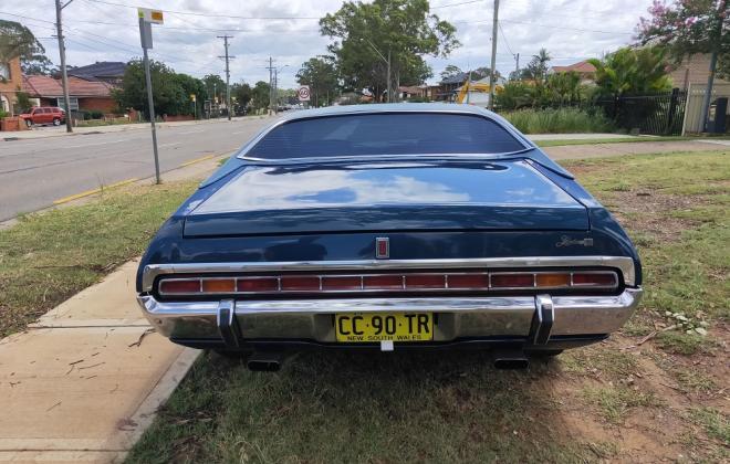 For sale - 1973 Australian Ford Landau Coupe Nightmist Blue images (3).jpg