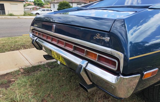 For sale - 1973 Australian Ford Landau Coupe Nightmist Blue images (4).jpg