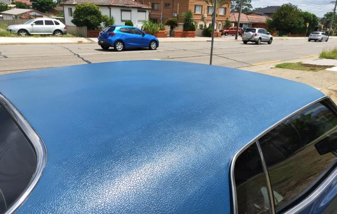 For sale - 1973 Australian Ford Landau Coupe Nightmist Blue images (9).jpg