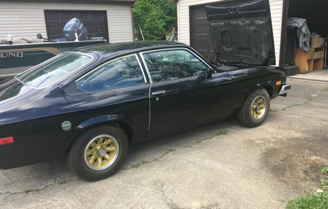 For sale - 1974 Chevy Vega Cosworth in Richmond Indiana(2).jpeg