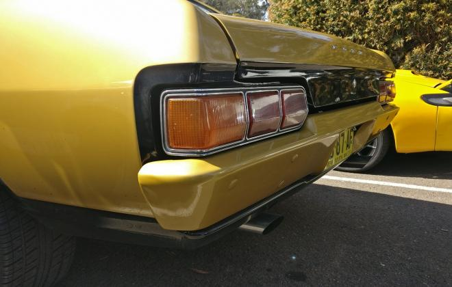 For sale - 1975 Ford Falcon XB GT sedan Tropic Gold images Sydney  (20).jpg