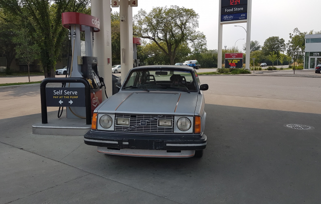 For sale - 1979 Volvo 242 GT Coupe silver Canada images 2021 (19).png