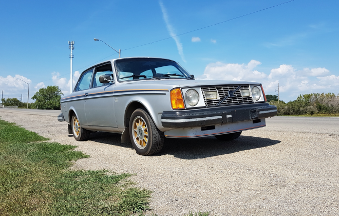 For sale - 1979 Volvo 242 GT Coupe silver Canada images 2021 (8).png