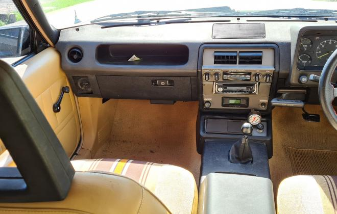 For sale - 1980 Ford Falcon XD S-Pak factory V8 NSW interior image.jpg
