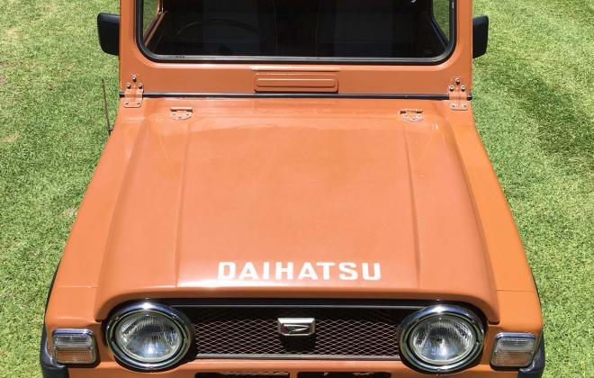 For sale - 1981 Daihatsu F20 TAFT SCAT NSW Australia (12).JPG