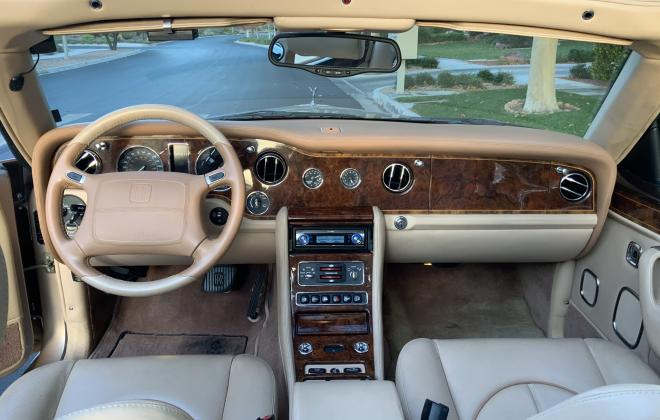 For sale - 2001 Rolls-Royce Corniche convertible USA (3).jpeg
