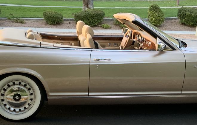 For sale - 2001 Rolls-Royce Corniche convertible USA (4).jpeg