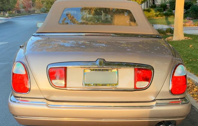 For sale - 2001 Rolls-Royce Corniche convertible USA (5).jpeg