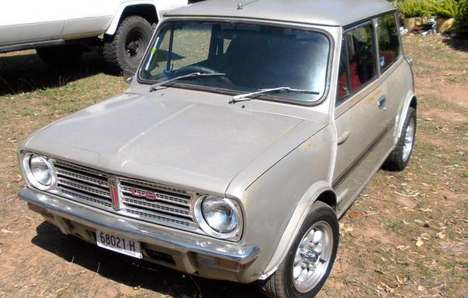 For sale - Leyland Mini 1275 LS Mini Maitland NSW images (1).jpg