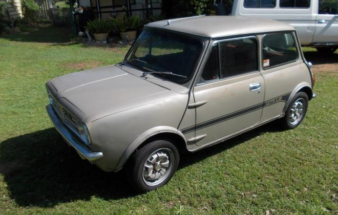 For sale - Leyland Mini 1275 LS Mini Maitland NSW images (5).jpg