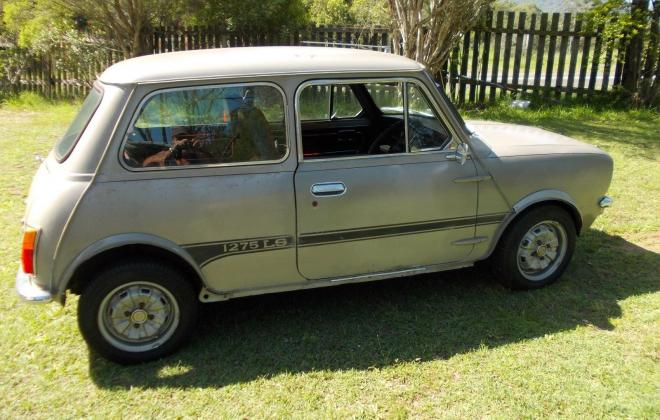 For sale - Leyland Mini 1275 LS Mini Maitland NSW images (6).jpg