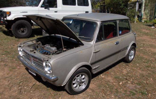 For sale - Leyland Mini 1275 LS Mini Maitland NSW images (7).jpg
