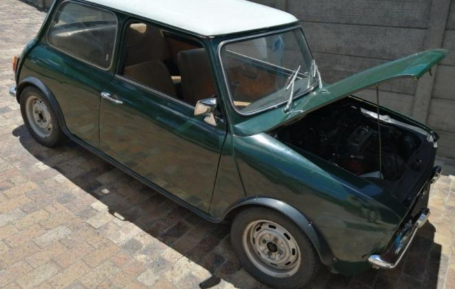 For sale - Leyland Mini GTS 1974 SOuth Africa 2020 (1).jpg