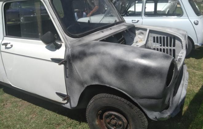 For sale - South African Austin Mini Pickup ute Bakkie for sale project 1 (4).jpeg