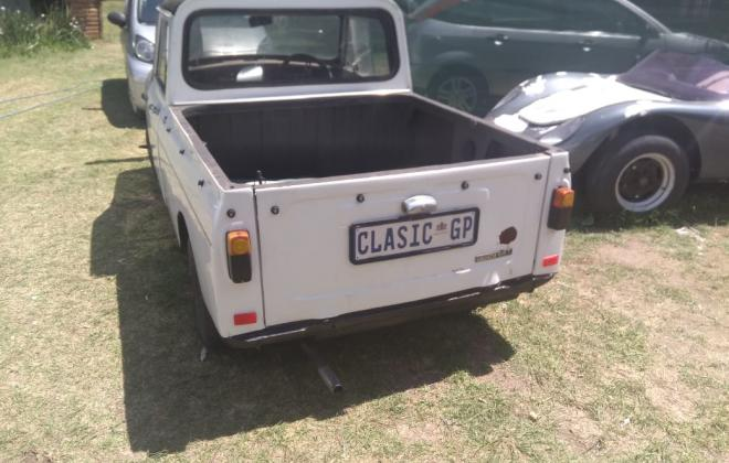For sale - South African Austin Mini Pickup ute Bakkie for sale project.jpeg
