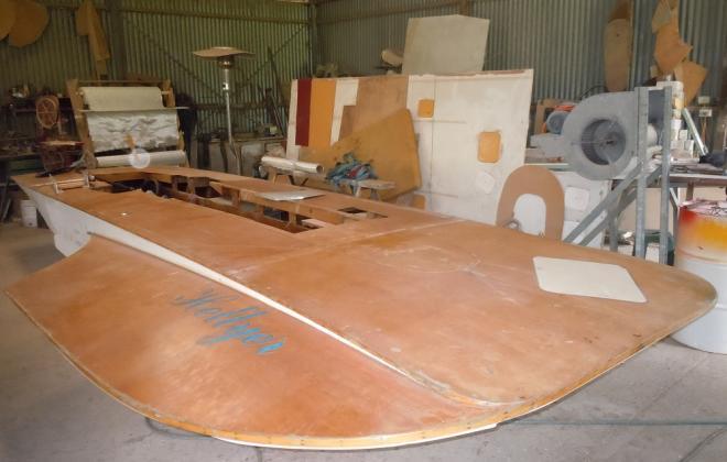 For sale 1972 Wickens design Hydroplane Sydney NSW Bert Everingham (1).JPG