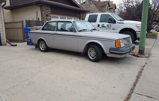 For sale 1979 Volvo 242 GT Coupe Canada silver 2021 (1).png