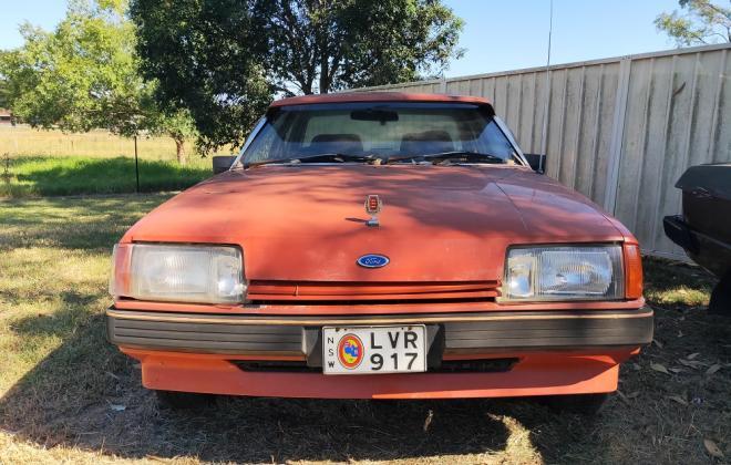 For sale 1982 Ford Fairmont Ghia XE Chestnut Red  (2).jpg