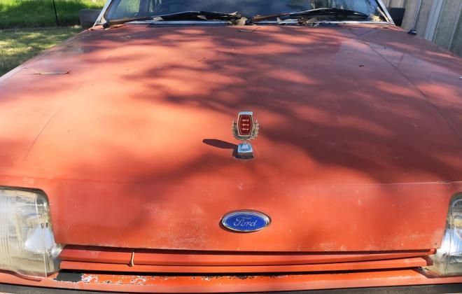 For sale 1982 Ford Fairmont Ghia XE Chestnut Red  (3).jpg