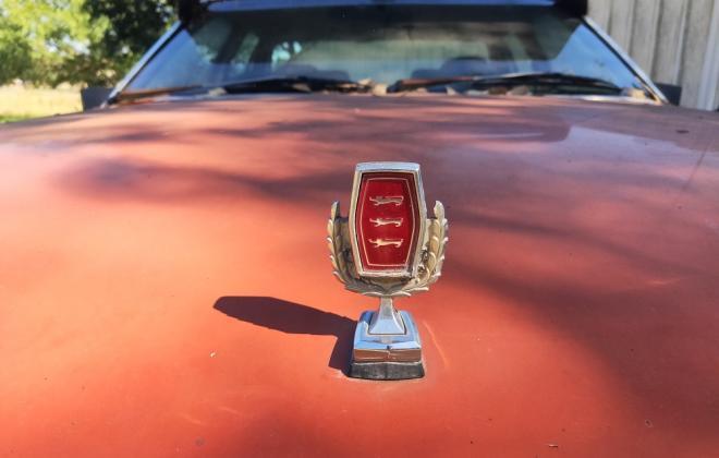 For sale 1982 Ford Fairmont Ghia XE Chestnut Red  (4).jpg