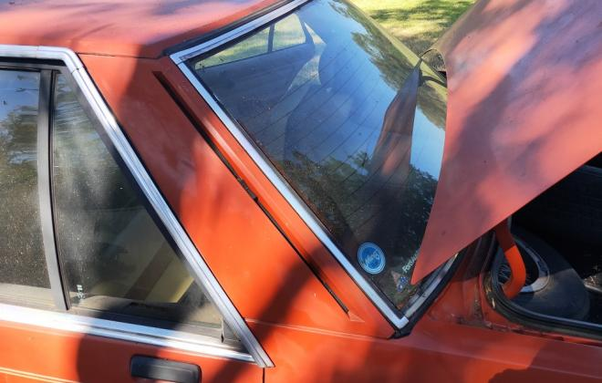 For sale 1982 Ford XE Fairmont Ghia Chestnut Red unrestored NSW (17).jpg