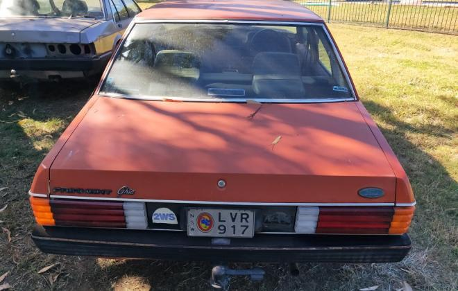 For sale 1982 Ford XE Fairmont Ghia Chestnut Red unrestored NSW (5).jpg