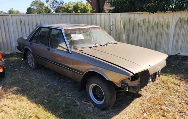 For sale 1983 Ford Fairmont Ghia XE Sovereign images (1).jpg