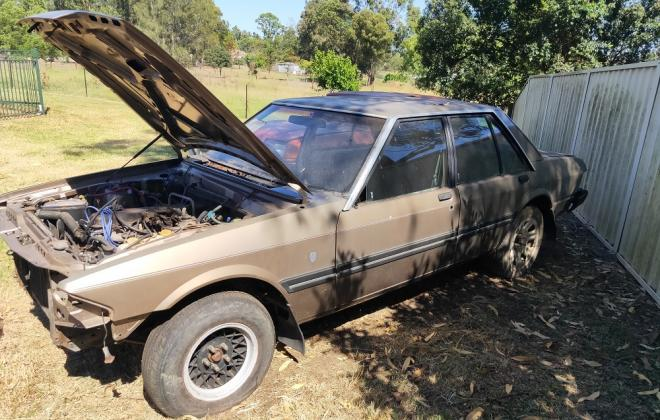 For sale 1983 Ford Fairmont Ghia XE Sovereign images (5).jpg