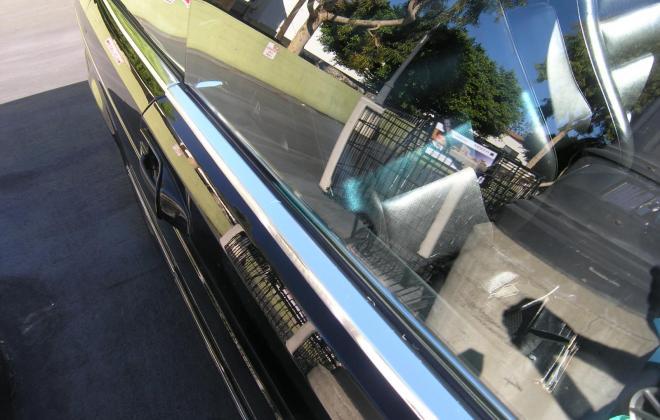 For sale 1991 Mercedes 560 SEC coupe C126 Pasadena California black (18).JPG