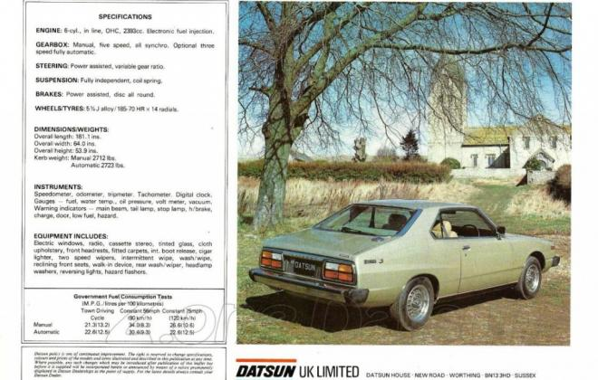 For sale Nissan Skuline C210 coupe Australia green images (1).jpg