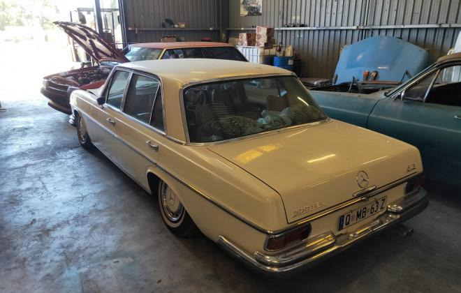 For sale W108 W109 300SEL V8 6.3 Mercedes (4).jpg