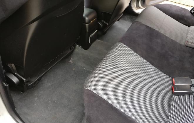 Lancer Evolution 5 interior images 1998 for sale (6).jpg
